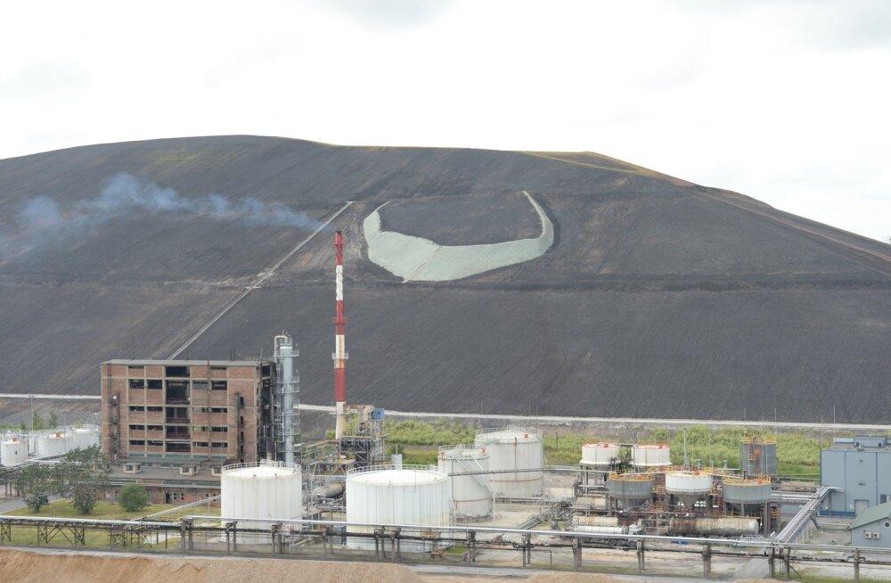 Keskkonnaühendused: keskkonnatasude järsk langetamine on vastuolus seadustega