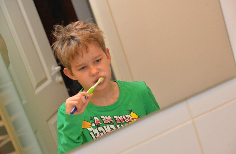 Самые вредные сказки о молочных зубах
