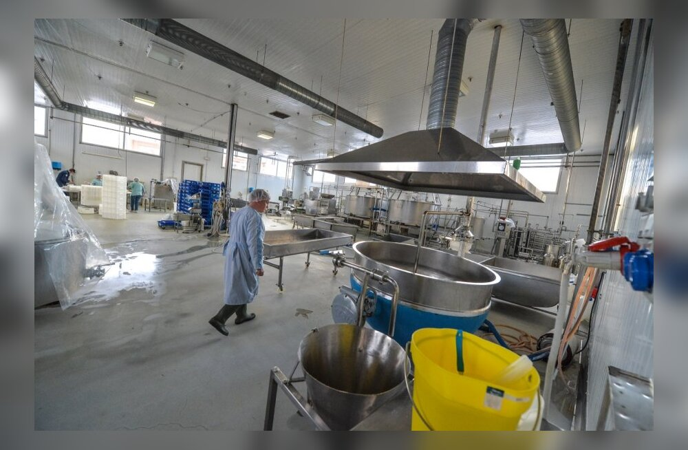 Vigala Piimatööstus