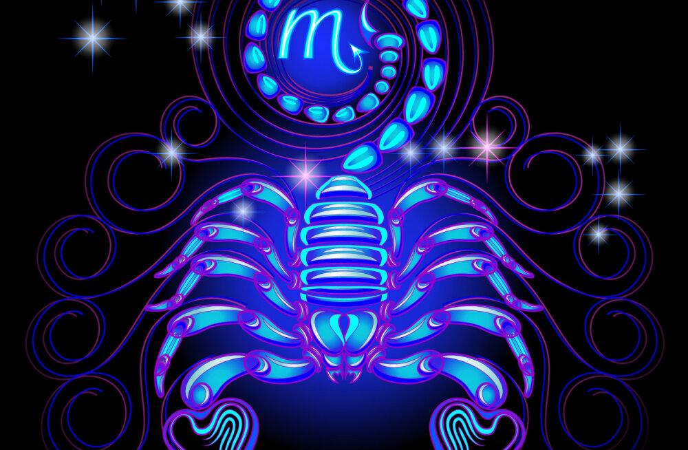 Aeg uuteks algusteks | Täna toimub noore Kuu loomine Skorpioni märgis!