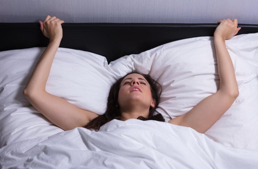 7 вещей, которые могут спугнуть женский оргазм