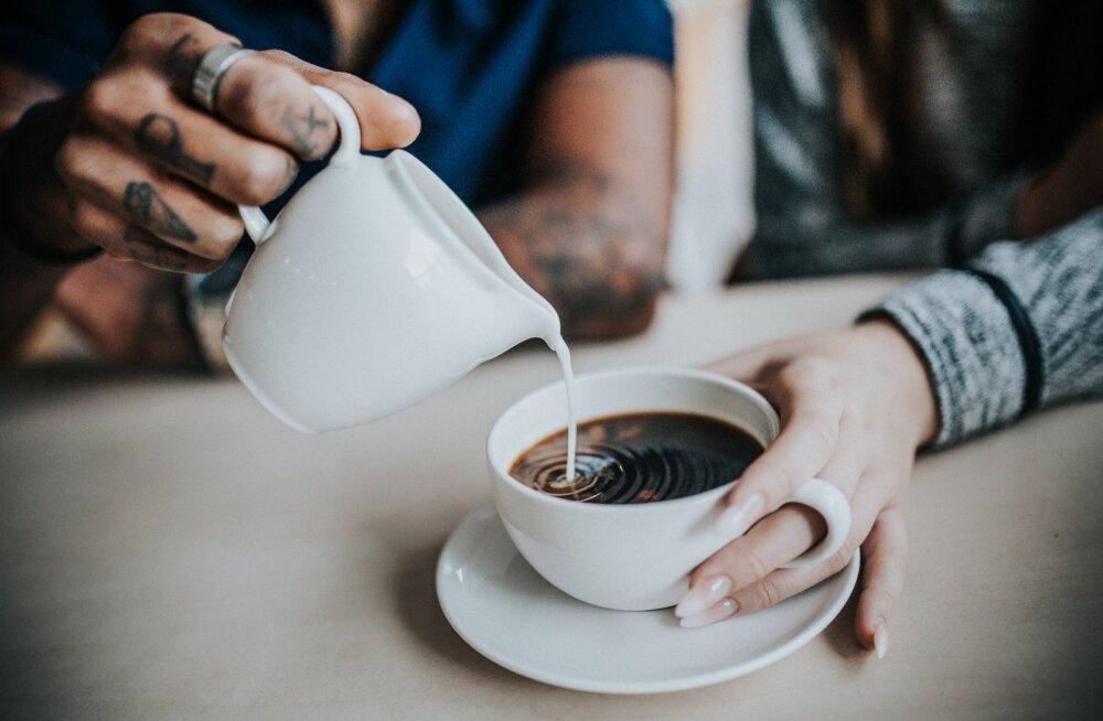 Hea uudis kohviarmastajatele: kolm tassi päevas võib aidata kauem elada