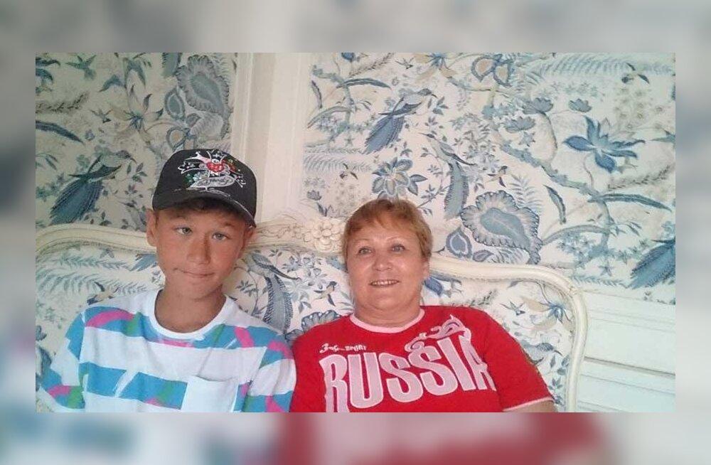 Взгляд в темноту: без операции в России ребенок может потерять зрение