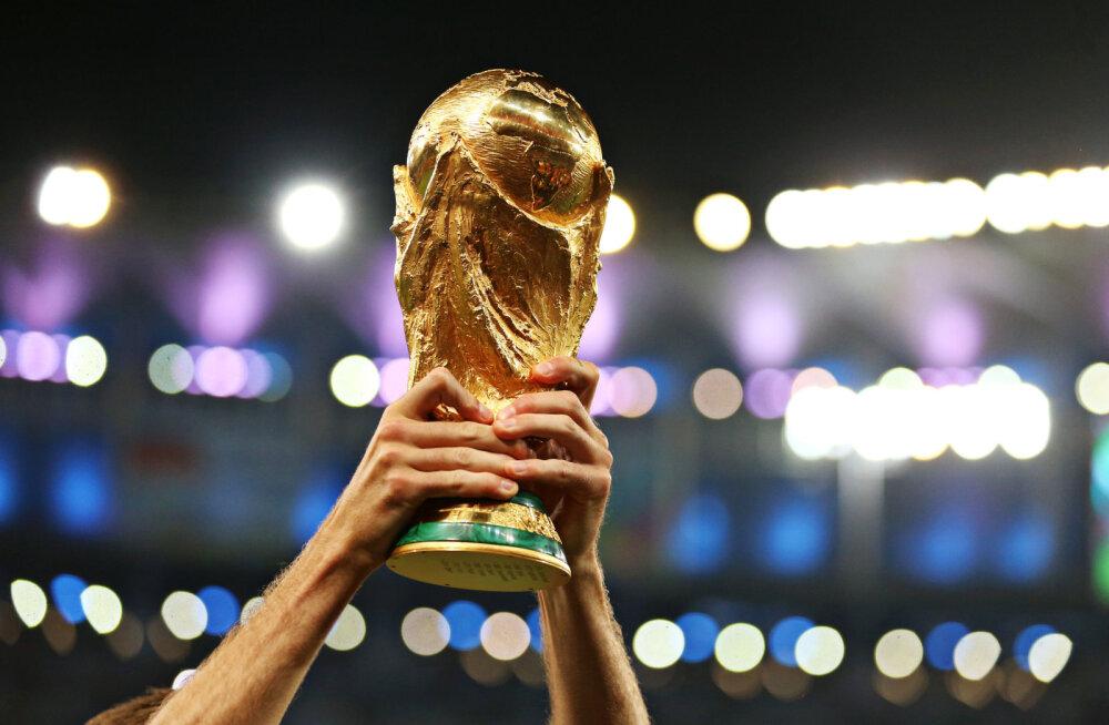 KÜSITLUS | Kellele hoiad jalgpalli MM-il pöialt?