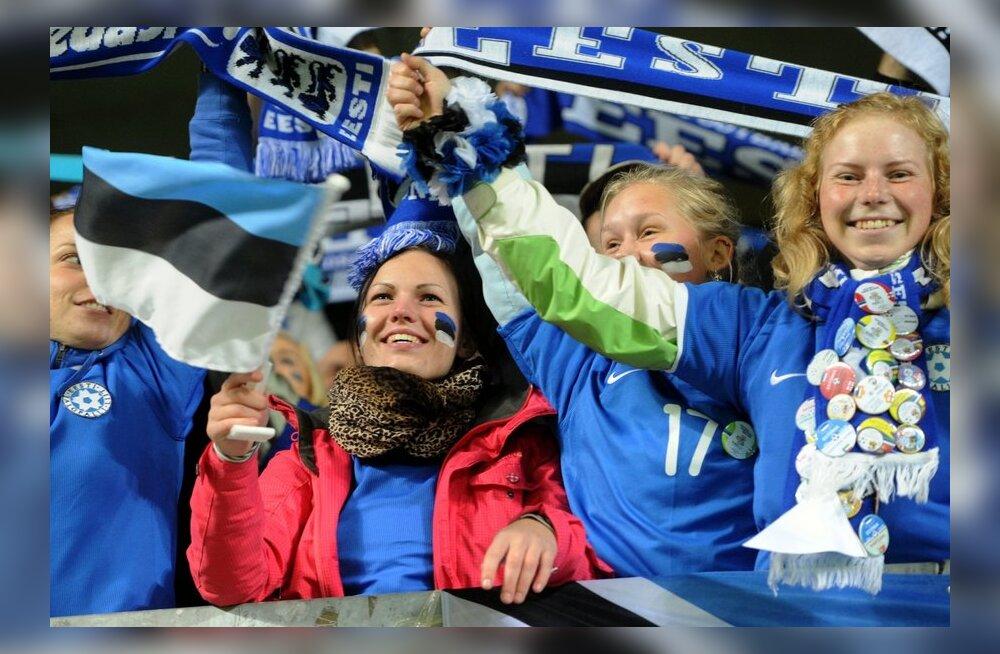 Indrek Schwede: Jalgpall on väikeriigi parim kompleksiravim!