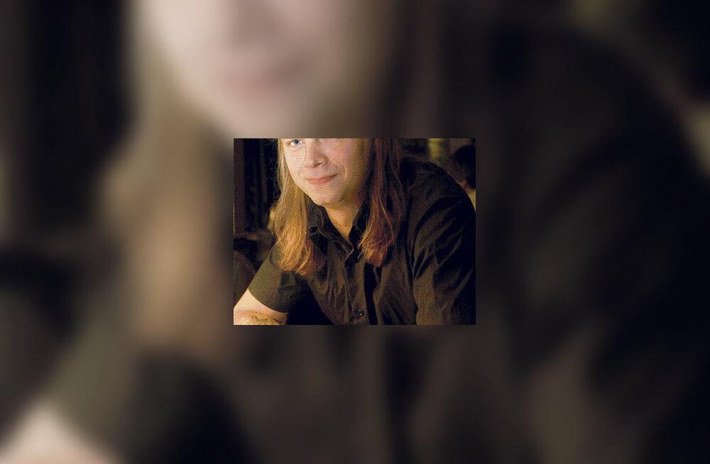 Martin Jürman — krooniline kitarrist