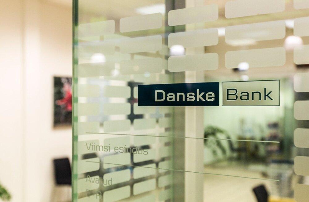 JUHTKIRI | Danske räpaste miljardite paine