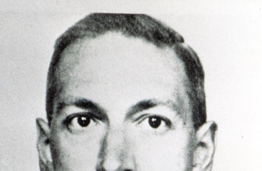 H. P. Lovecraft (1890–1937) suri küll vaesuses, kuid on nüüd õuduskirjanduse tuntumaid nimesid.