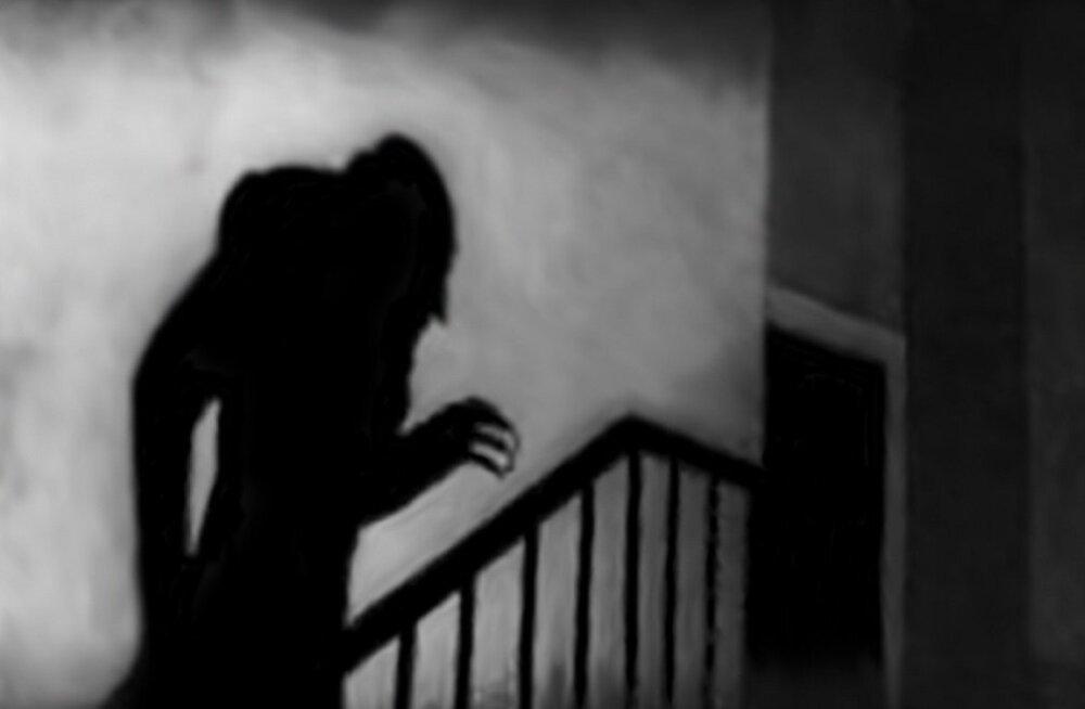 Keskajal maeti vampiiriks peetud inimesed võikal moel
