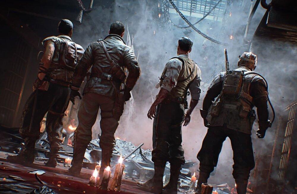 "PODCAST | ""Puhata ja mängida"": Call of Duty: Battle Royale on väga hea, aga..."