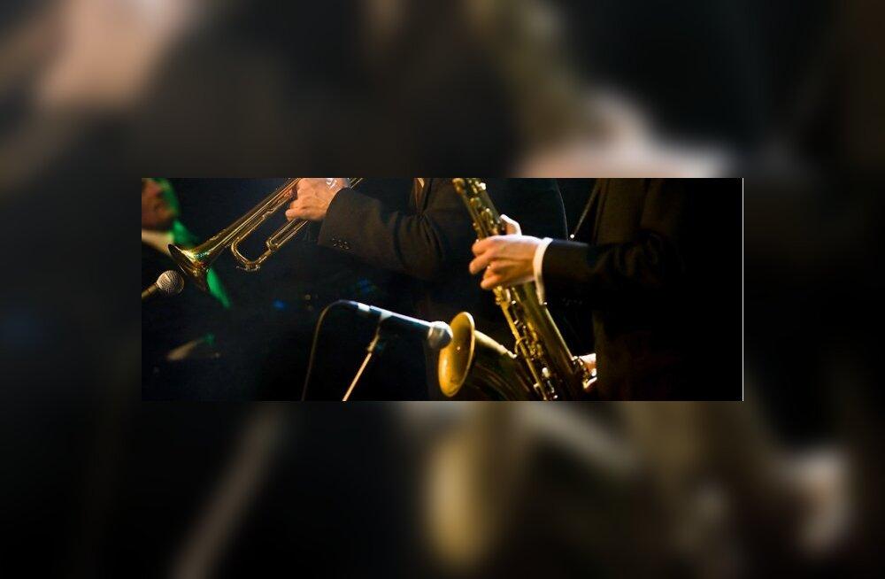 Novembris toimub Tartu jazz- ja rütmimuusika festival IDeeJazz 2011