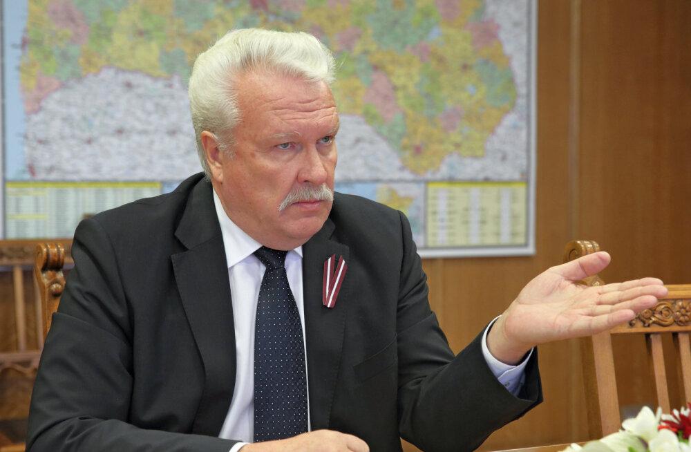 Lätis kuulutati põua tõttu välja üleriigiline looduskatastroof põllumajanduses