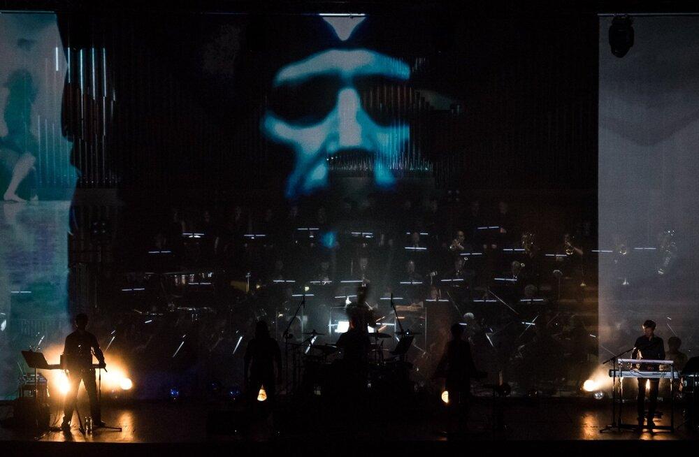 Sloveenia bänd Laibach: tahame mõjutada ja muuta poliitikat