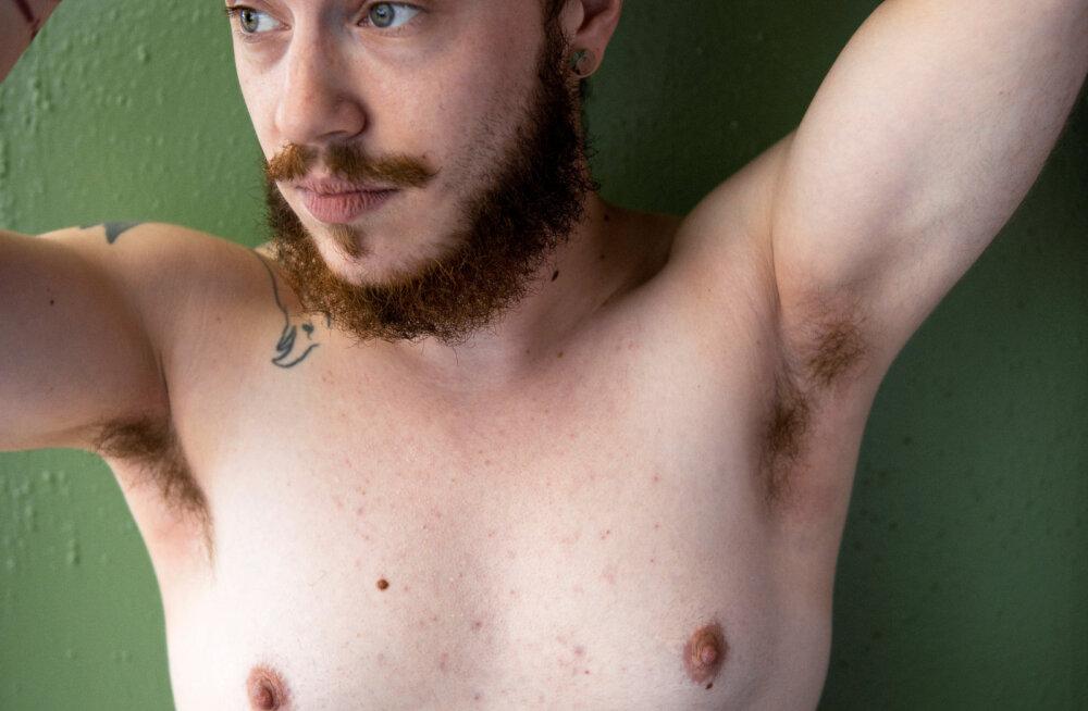Meestele: naiselikest rindadest vabaks — kuidas ja kas see on võimalik?