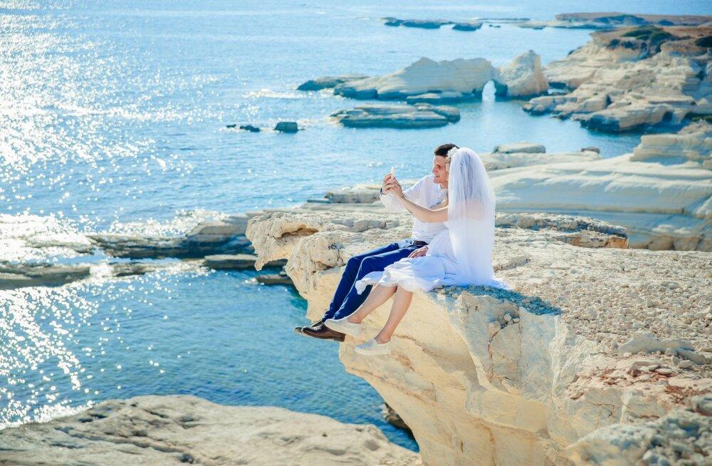 Sind ootavad ees pulmad, aga pole kindel, kuhu pulmareisile minna? Need on praegu viis kõige ägedamat kohta