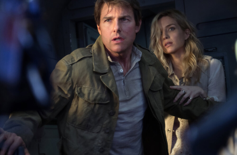 8 Tom Cruise'i kohta käivat fakti, mida sa ei pruukinud teada