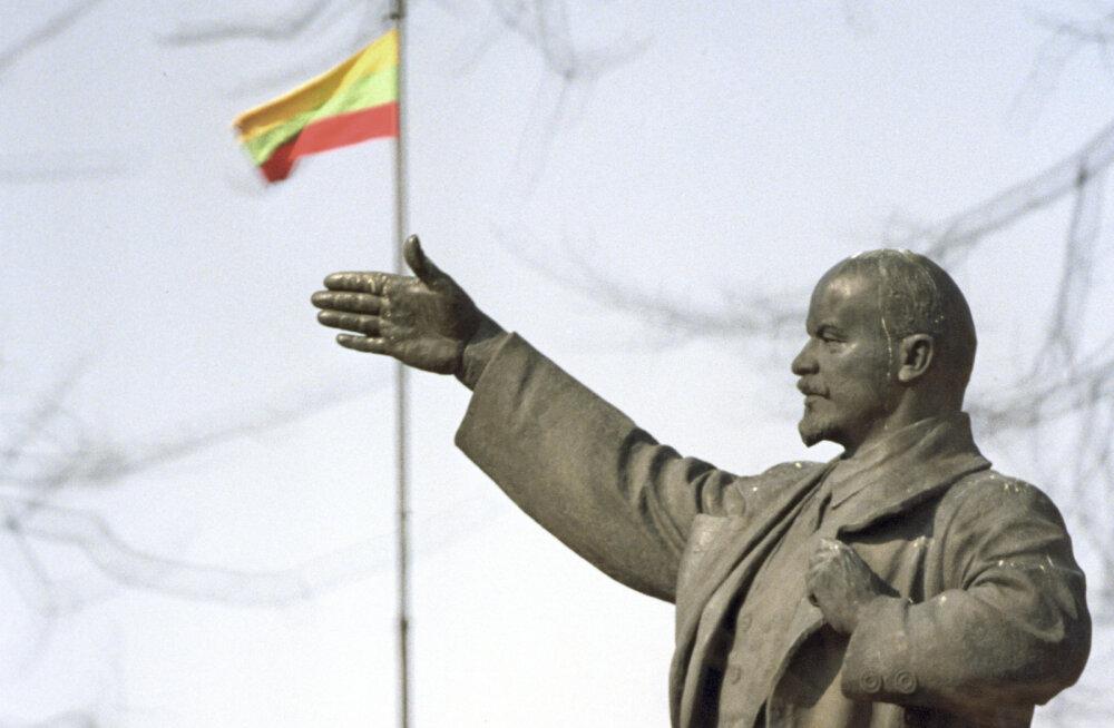 В Литве не могут найти человека для подсчета ущерба от советской оккупации
