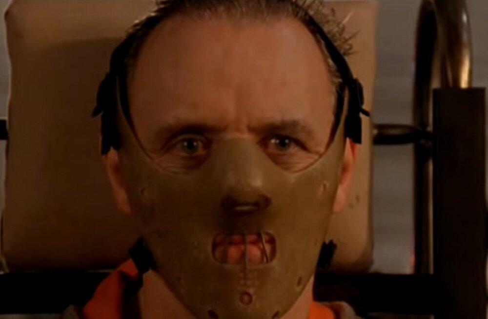 ÕUDNE! Kurikuulus kannibal Hannibal Lecter põhineb tegelikult päriselt elanud doktorihärral