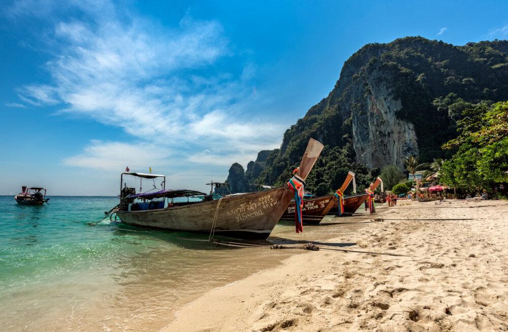 PEAB NÄGEMA: 11 kõige ilusamat rannalinna