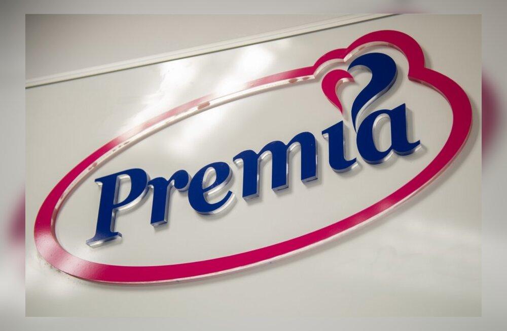 Premia Foods müüs jäätise ja külmtoodete äri.