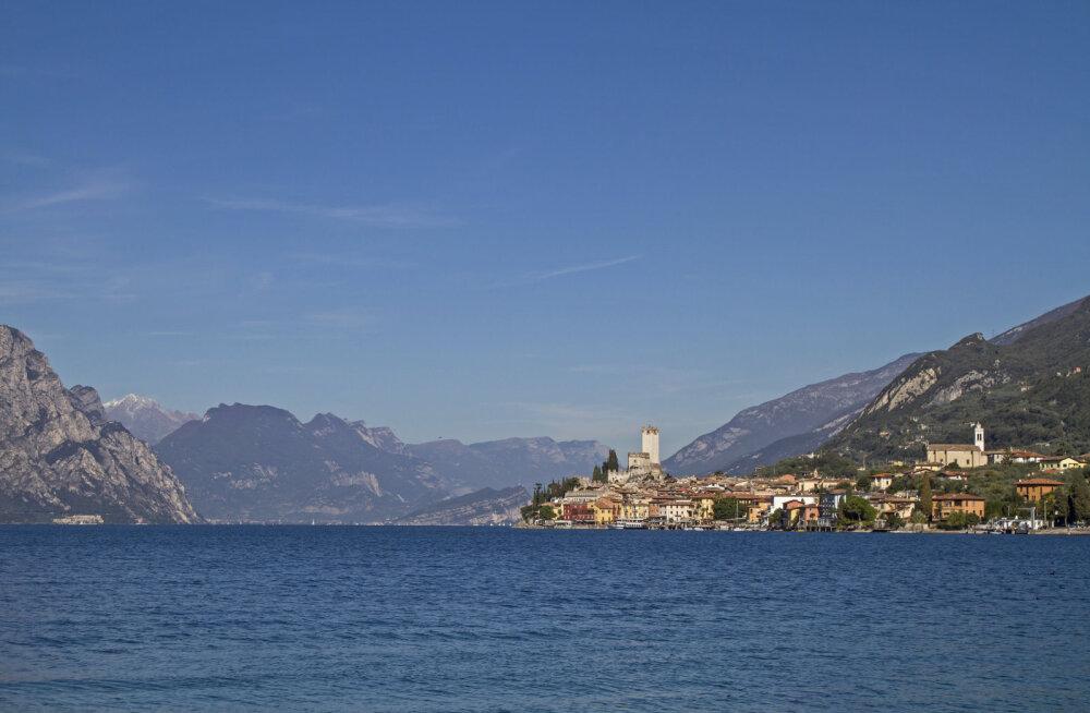 REISIIDEE | Trentino provints Itaalias — kõik head asjad koos!