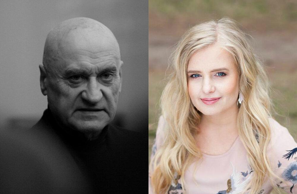Ingrid Peek ja Einar Laigna mõtisklevad elu mõttest