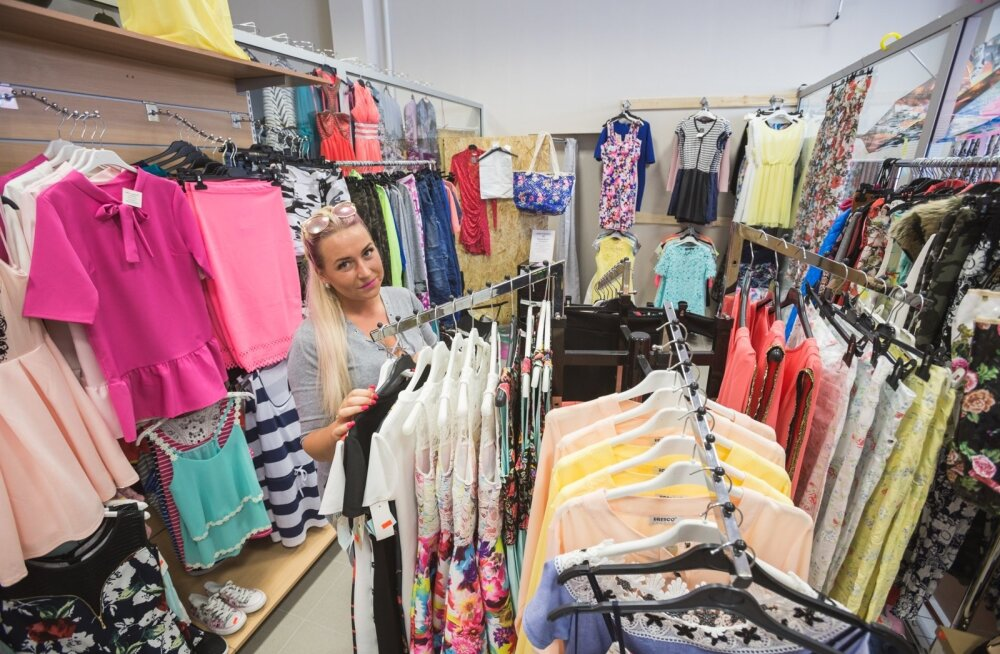 Дешевый Магазин Одежды