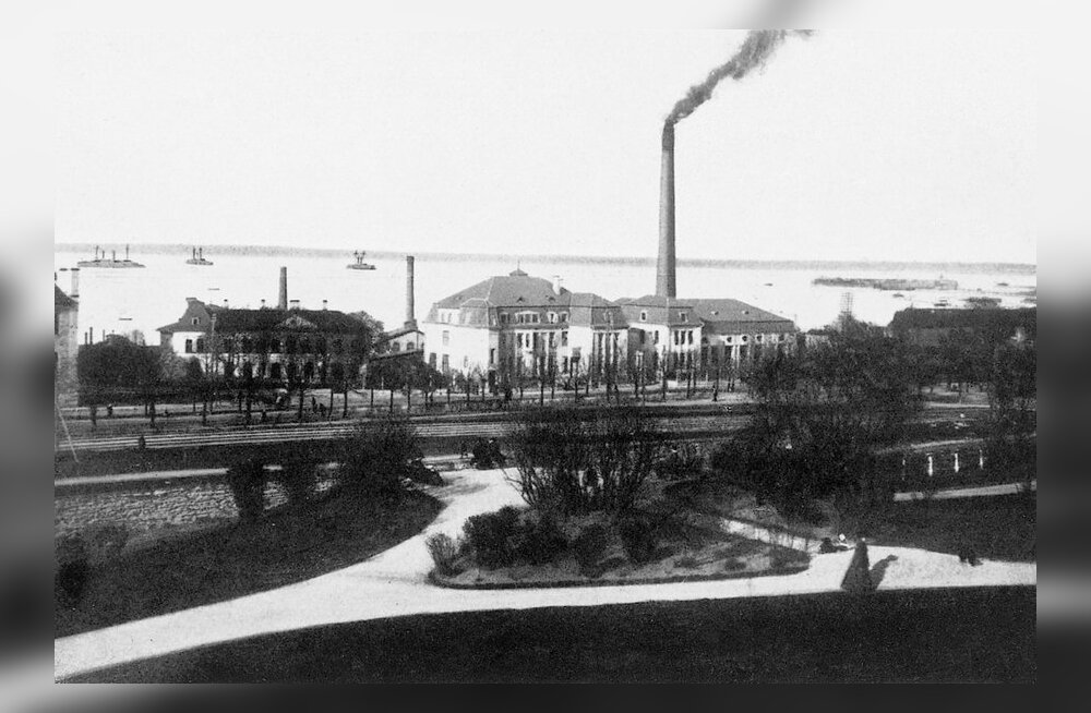 Eesti Energia elektrijaam