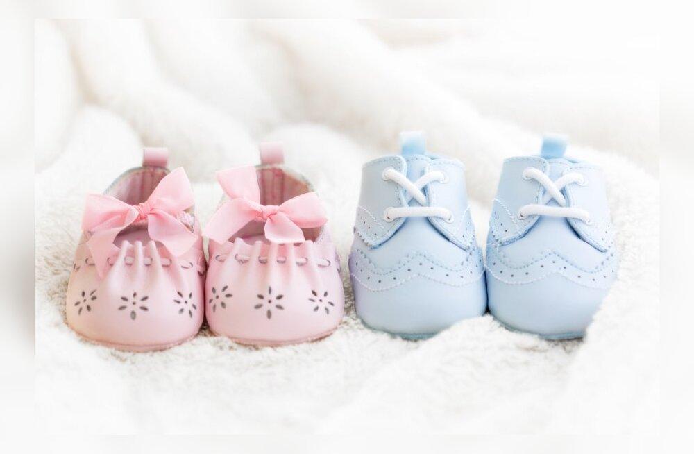 Kas perre sünnib poiss või tüdruk? Ennustage iidse Hiina kalendri järgi!