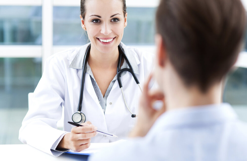 Kas tead, millises vanuses tuleb minna rinnavähiuuringutele, PSA-testi tegema või kui tihti peab käima kopse ja südant kontrollimas?