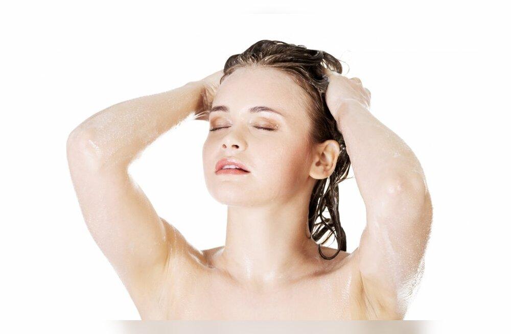 Что будет с телом при отказе принимать душ?