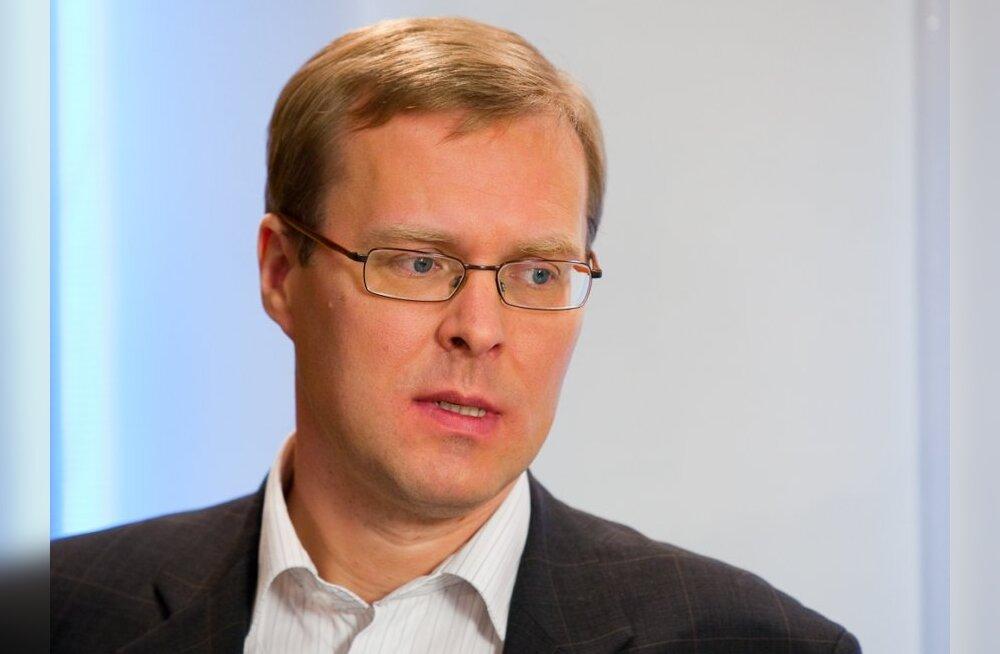 Hannes Rumm: Viie aasta pikkune võlaorjus lüheneb