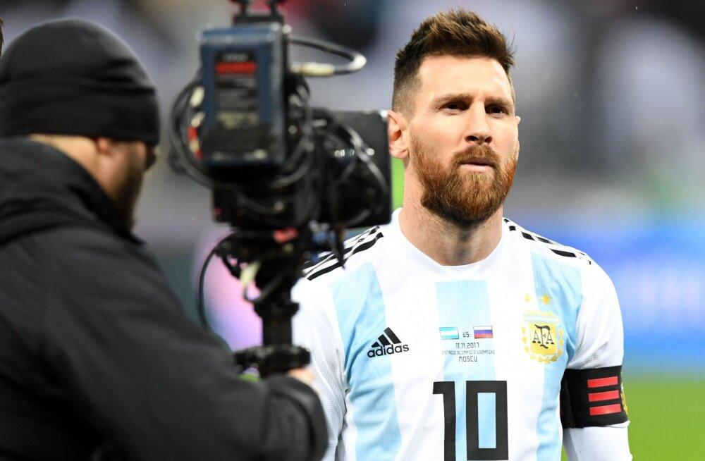 31 PÄEVA JALGPALLI MM-ini | Lionel Messi viimane suur võimalus. Kas klubijalgpalli legend tõuseb lõpuks Diego Maradona kõrvale?