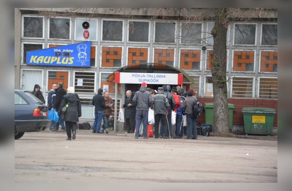 Iga viies eestlane elab suhtelises vaesuses. Loe, mida peetakse vaesuspiiriks!