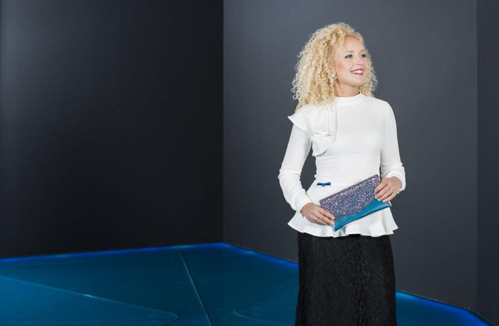 Eeva Talsi tutvustab Denim Dreami EV100 erikollektsiooni