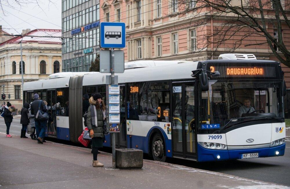 Riia bussipeatus