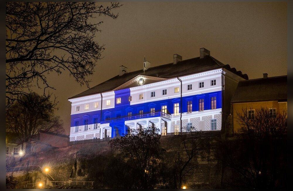 ГЛАВНОЕ ЗА ДЕНЬ: 100 лет независимости Финляндии, объявлен сбор резервистов, Путин идет на выборы