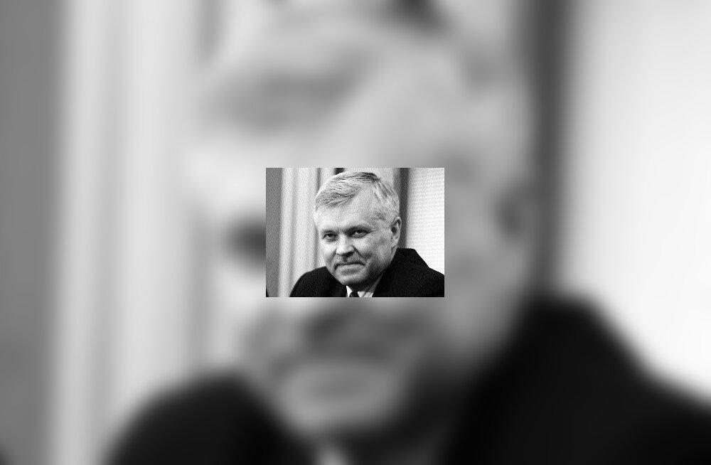 """JÜRI PIHL: """"Aprillirahutuste"""" õppetund Eestile"""