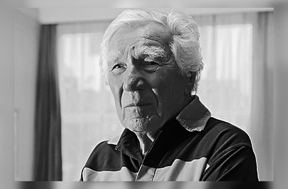 Heino Kruus (30. september 1926 – 24. juuni 2012)