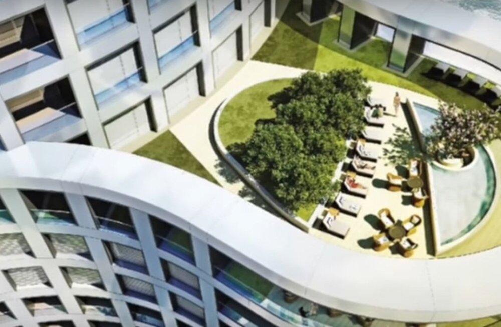 VAATA   10 uut maailma suurimat megaehitusprojekti