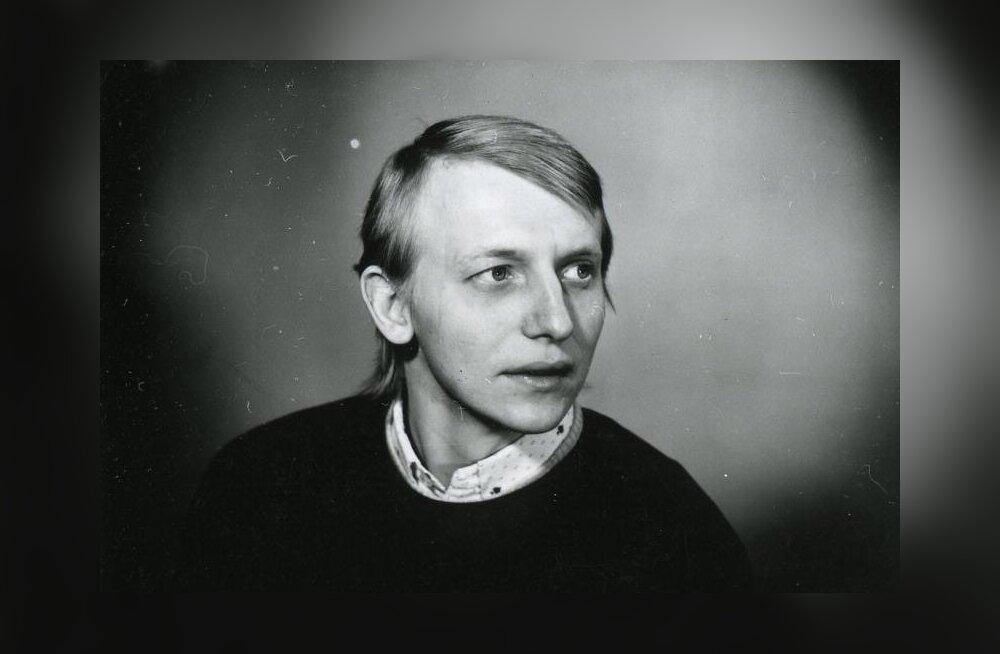 Lahkus näitleja Talvo Pabut