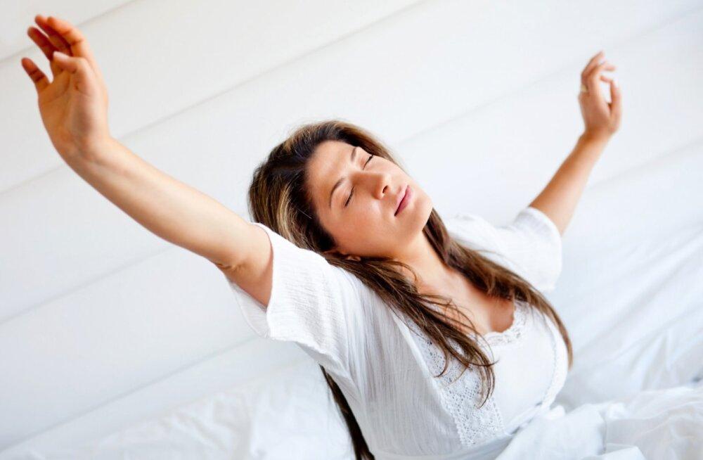 Как просыпаться с хорошим настроением: 5 советов