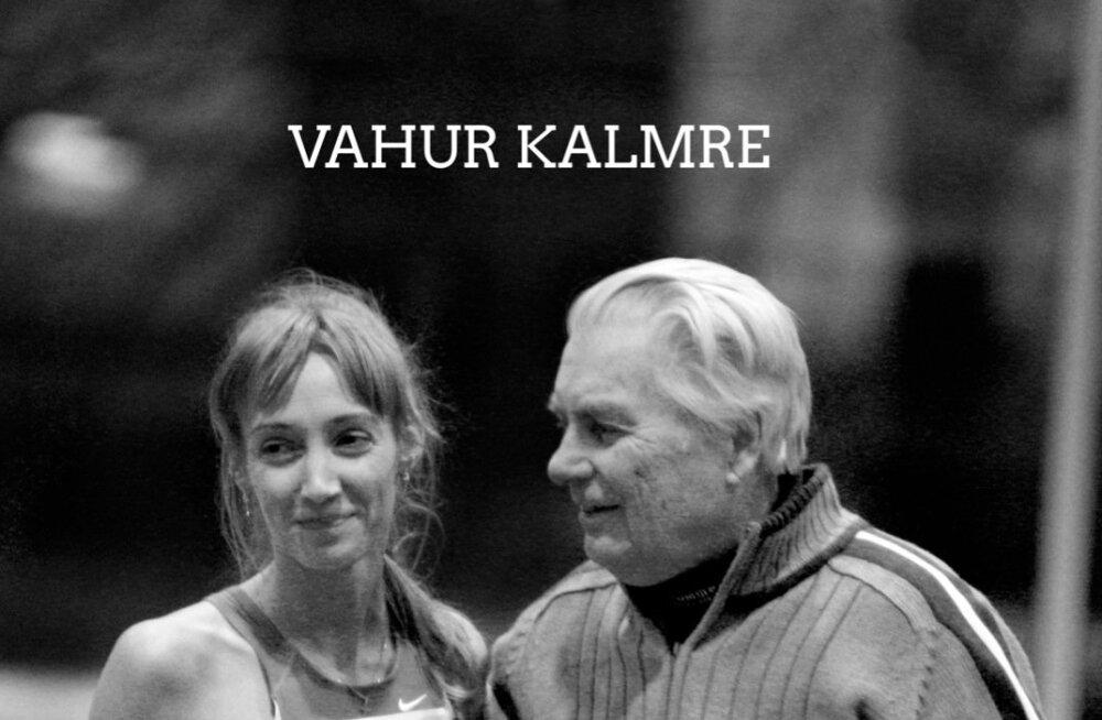 Martin Kutmani lugu sai raamatukaante vahele