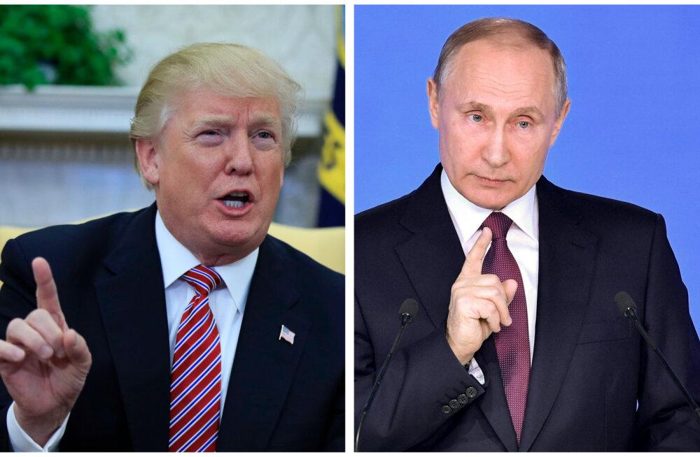 Toomas Alatalu: Trump teeb enne maikuu lõppu nii mõndagi, aga võib-olla ei tee ka