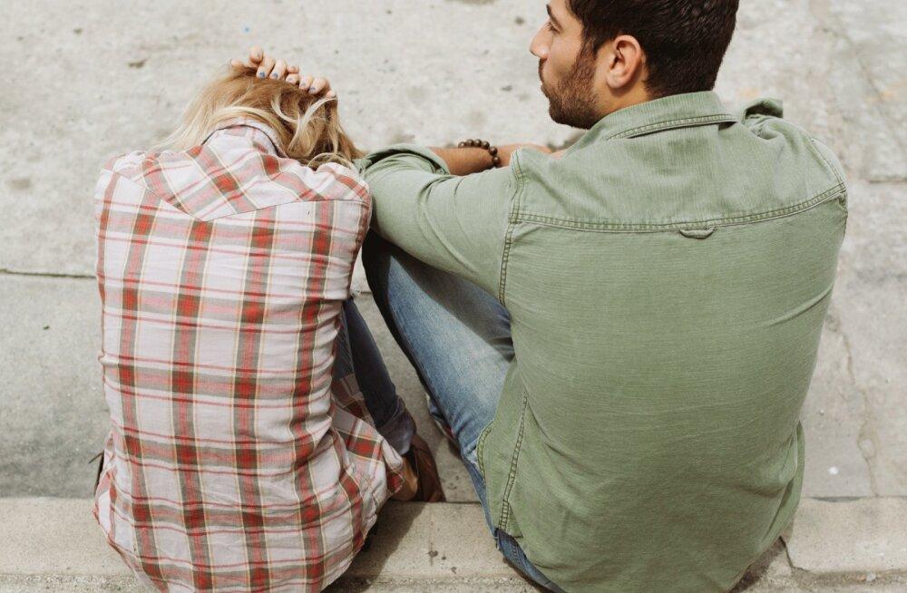 Kas suudad samastuda? Need on 11 vastikut asja, mis juhtuvad sinu elu kõige halvemas suhtes