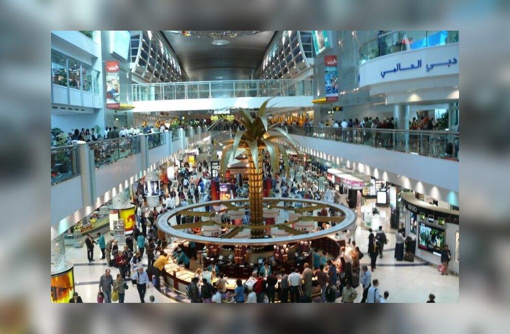 Телефоны вместо паспортов: новинка от аэропорта Дубая