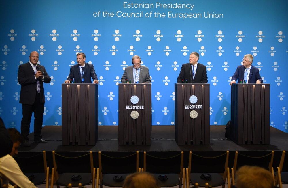 Pomerantsi eesistumise blogi nr.15. Eesistumise sisuline algus