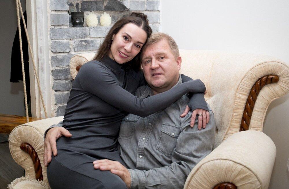 ФОТО и ВИДЕО: Звезда кабаре Ирина Хаак: с точки зрения национальности я — тяжелый случай
