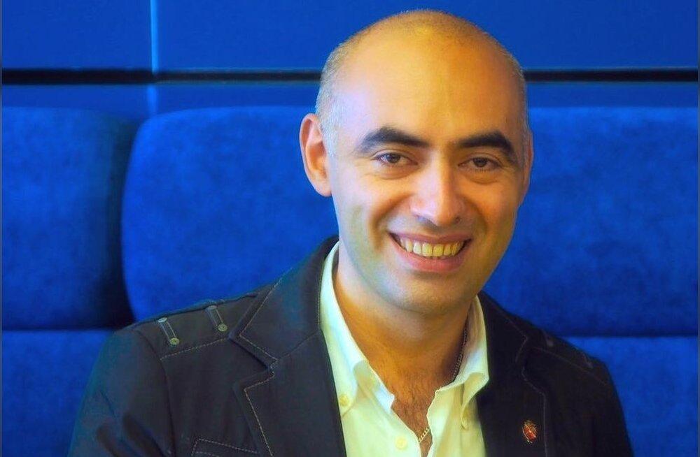 Зираддин Рзаев о конфликте с Александром Гордоном: он не способен извиниться