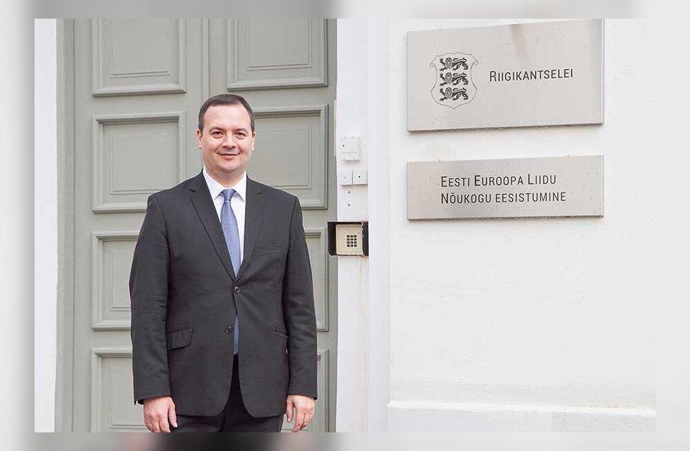 """""""Хаоса не было"""". Кто и как организовывал мероприятия в рамках председательства Эстонии в Совете ЕС"""